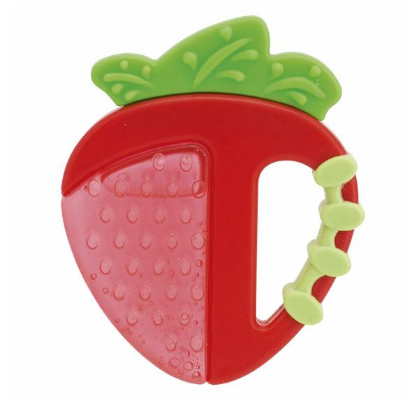 Chicco Прорезыватель-игрушка Fresh Relax
