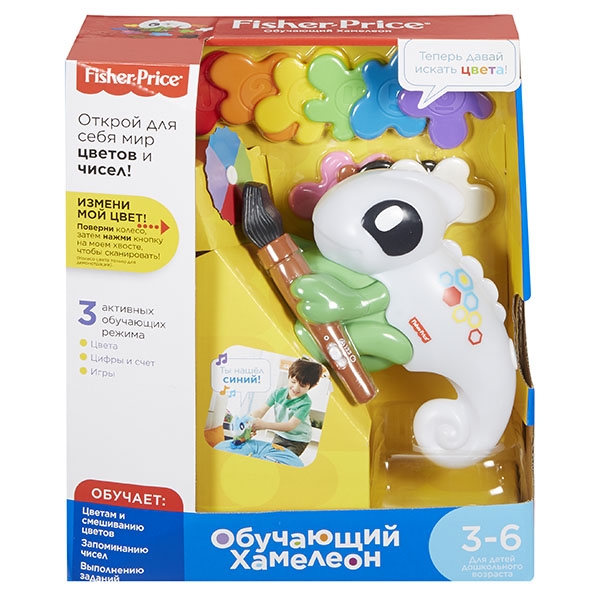 Mattel Fisher-Price FCH23 ����� ����� ��������� ��������