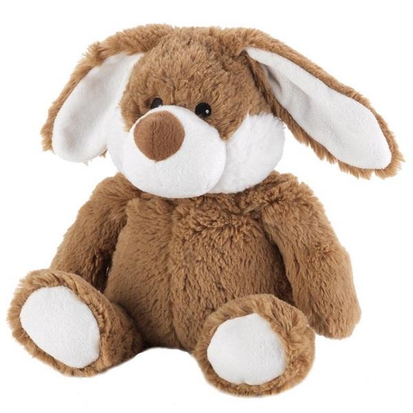 Warmies CP-BUN-3 Cozy Plush Игрушка-грелка Коричневый Кролик